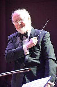 John Williams with Boston Pops